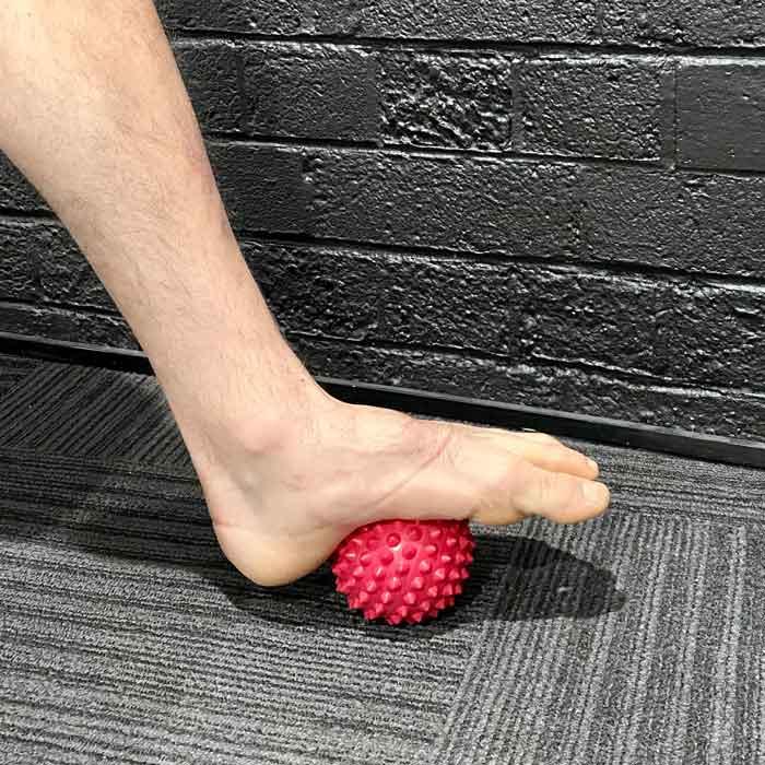 plantar fasciitis rehabilitation exercise