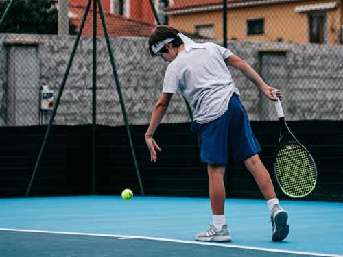 tennis injury treatment brisbane