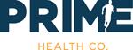 Prime Health Co. Logo
