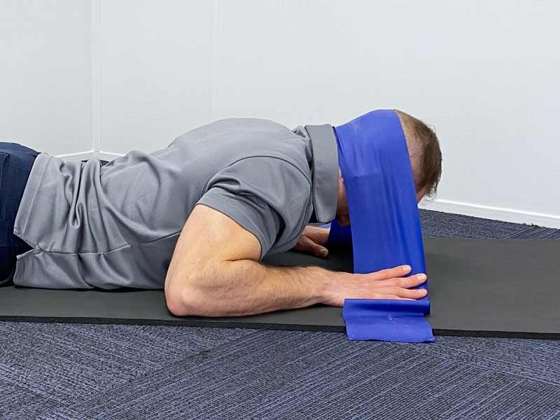 cervical spine neck rehabilitation