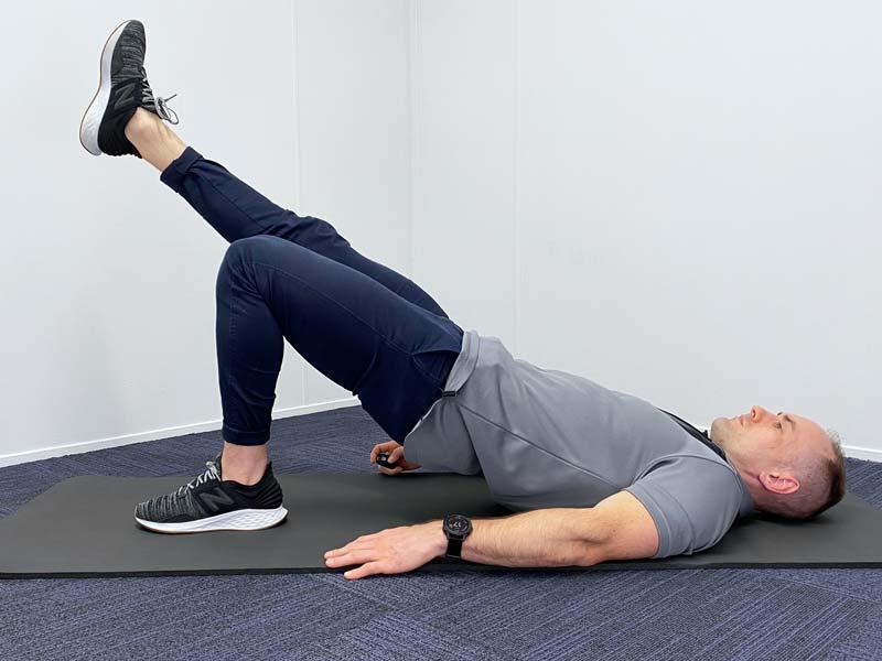 quad hamstrings and knee rehabilitation